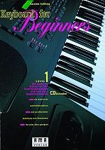 Keyboard for Beginners 1 - Karsten Sahling
