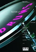 MASTERS OF DRUMS - Helge Rosenbaum/Claus Fischer