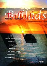 More Piano Ballads - Wolfgang Fiedler