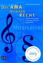 Musikerrecht - 610301