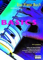 Piano Basics - Wolfgang Fiedler