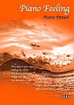 Piano Feeling - Pietro Pittari