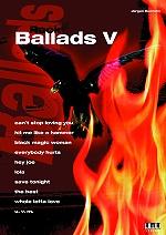 Rock Ballads V