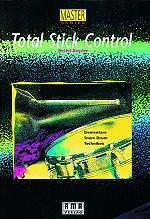 TOTAL STICK CONTROL - Detlef Kessler