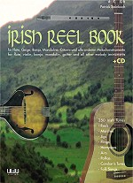 The Irish Reel Book 610307