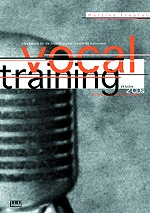 Vocal Training + 2 CD