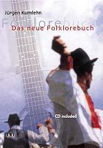 Das neue Folklorebuch inkl. CD