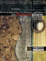 Flamencogitarre incl. CD