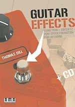Guitar Effects 610324 - Thomas Dill