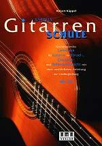 Käppels Gitarrenschule inkl. CD