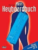 Mein Keyboardbuch inkl. CD