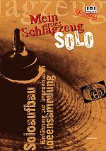 Mein erstes Schlagzeug-Solo inkl. CD