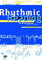 Rhythmic Reading für alle Instrumente