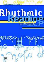 Rhythmic Reading für alle Instrumente