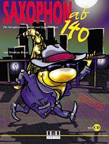 Saxophon ab 140 inkl. CD für Altsaxophon