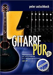 Gitarre Pur Band 1