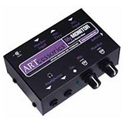 ART MyMonitor Kopfhörer-Monitormixer