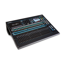 Allen & Heath QU-24 Digitalmixer