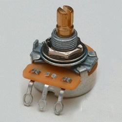 Allparts Potentiometer 500k
