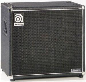 Ampeg SVT-15 E Bassbox