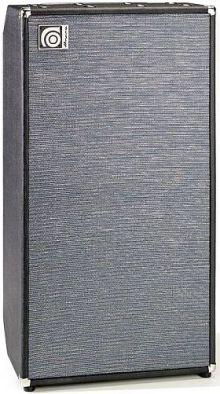 Ampeg SVT-810 AV Box