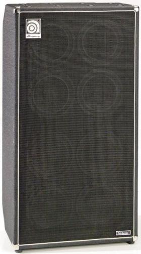 Ampeg SVT-810 E Box
