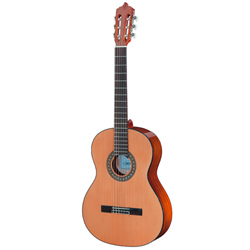 Artesano Estudiante C-4/4 Konzertgitarre