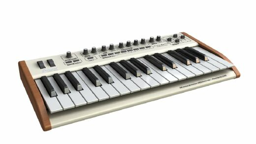 Arturia Analog Factory Keyboard 49 Tasten