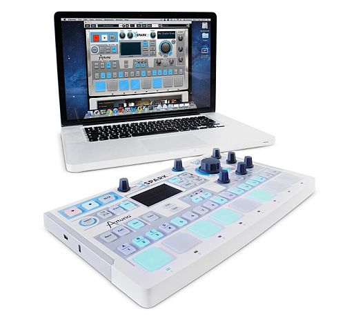 Arturia Spark LE Creative Drum Machine