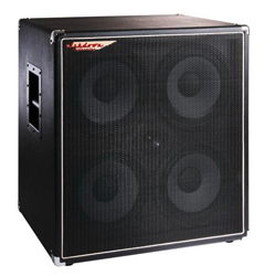 Ashdown MAG-410T-DEEP Bass Cabinet