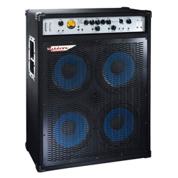 Ashdown MAG-C410T-300 DEEP Bass Combo