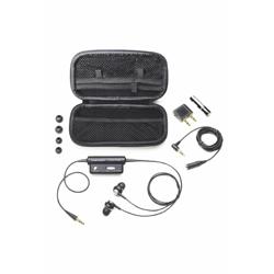 Audio Technica ATH-ANC3 BK InEar Hörer