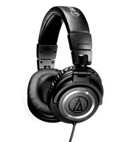 Audio Technica ATH-M50 Studio Kopfhörer