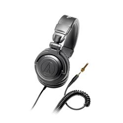 Audio Technica ATH-PRO500 BK DJ-Kopfhörer Black