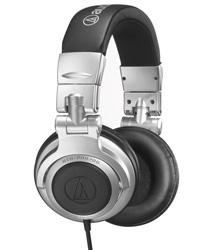 Audio Technica ATH-PRO700 SV Kopfhörer