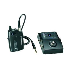 Audio Technica ATW-1501 Instrumenten Funksystem