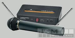 Audio Technica ATW-702 Funkset mit Handsender