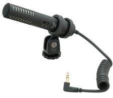 Audio Technica PRO24-CM Camcorder Mikro stereo