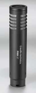 Audio Technica PRO37 Mikrofon
