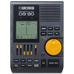 BOSS DB-90 Dr. Beat Metronom