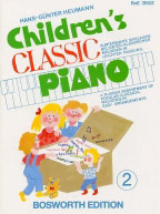 Children's Classic Piano 2