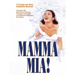 BOSWORTH & CO Mamma Mia!