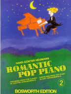 Romantic Pop Piano 2 / Heumann
