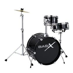 Basix Drum Set Junior Serie