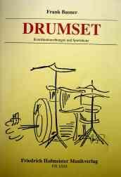 Basner, Frank - Drumset