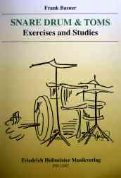 Basner, Frank - Snare Drum & Toms