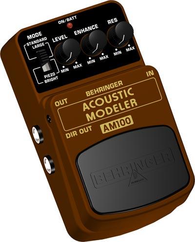 Behringer AM-100 Akustik-Modeler
