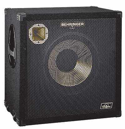 Behringer BA-115 Bassbox