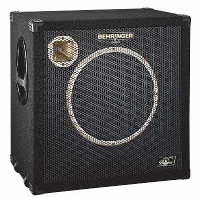 Behringer BB-115 Bassbox