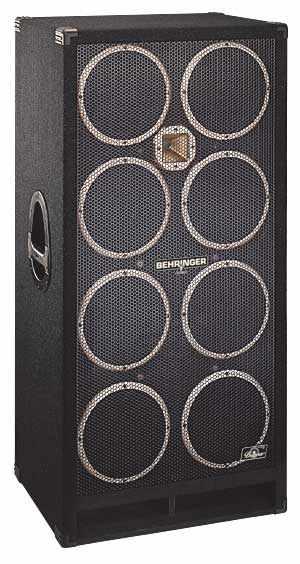 Behringer BB-810 Bassbox